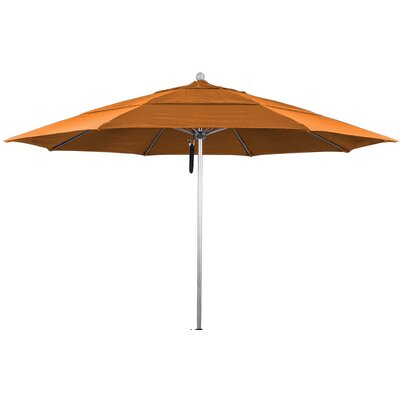11 Market Umbrella Color: Sunset