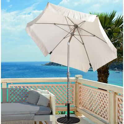 Twickenham 7.5' Drape Umbrella