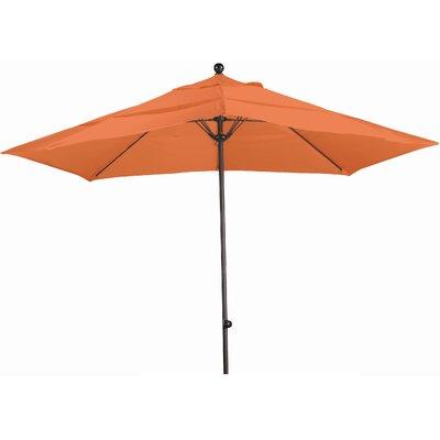 11 Market Umbrella Fabric: Sunbrella AA Tuscan