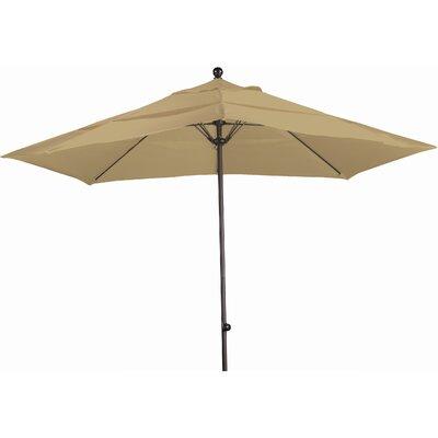 11 Market Umbrella Fabric: Sunbrella AA Sesame Linen