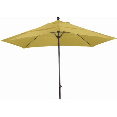 11 Market Umbrella Fabric: Sunbrella A Brass