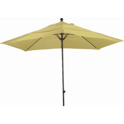 11 Market Umbrella Fabric: Sunbrella A Wheat