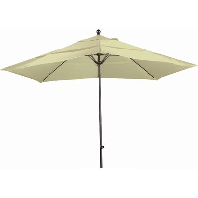 11 Market Umbrella Fabric: Sunbrella A Antique Beige