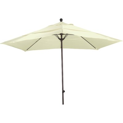 11 Market Umbrella Fabric: Sunbrella-Natural