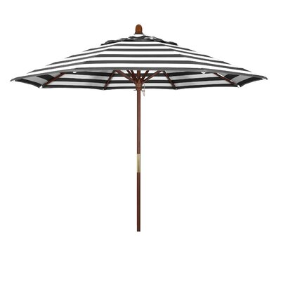 9 Mare Series Market Umbrella Fabric: Classic
