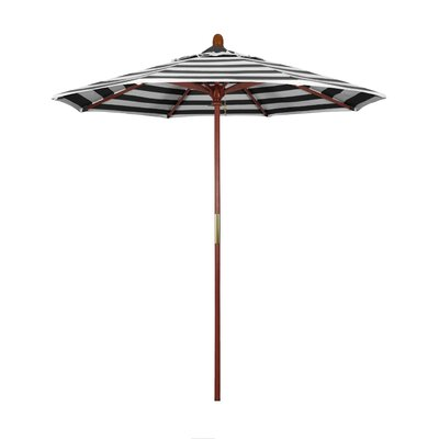 7.5 Mare Series Market Umbrella Fabric: Classic