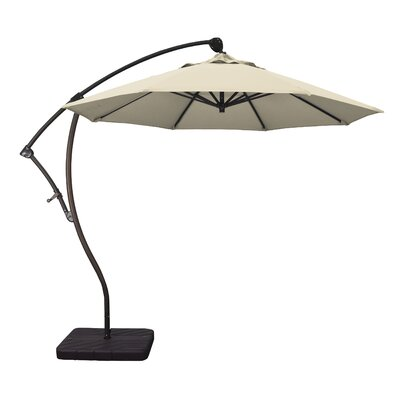9 Cantilever Umbrella Fabric: Beige