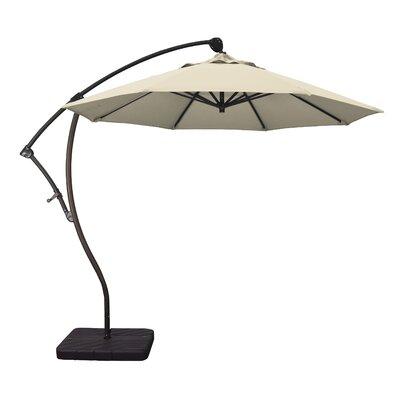 Image of 9' Cantilever Umbrella Fabric: Beige