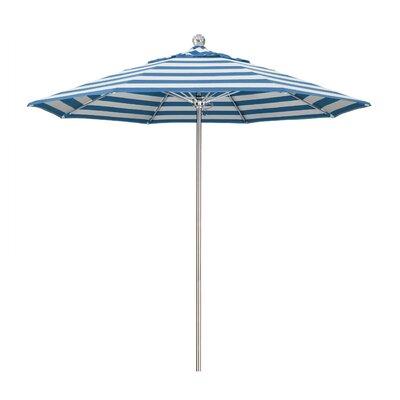 9 Luxy Series Market Umbrella Fabric: Regatta