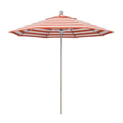 9 Luxy Series Market Umbrella Fabric: Flame