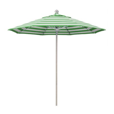 9 Luxy Series Market Umbrella Fabric: Emerald