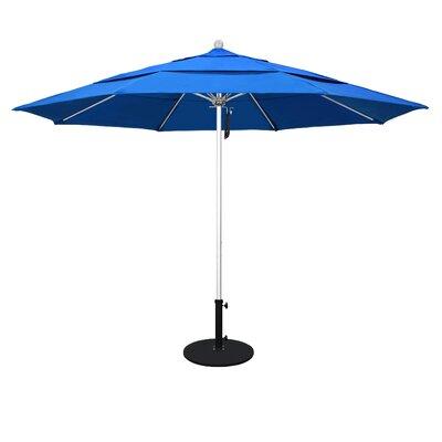 11 Market Umbrella Color: Royal Blue