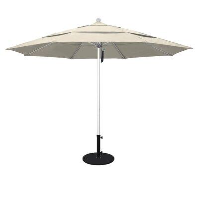 11 Market Umbrella Color: Antique Beige