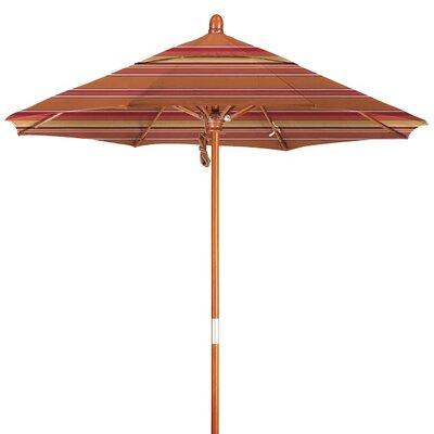 7.5 Market Umbrella Color: Dolce Mango