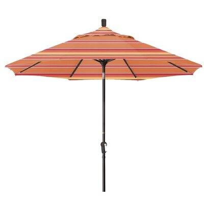 9 Market Umbrella Color: Dolce Mango
