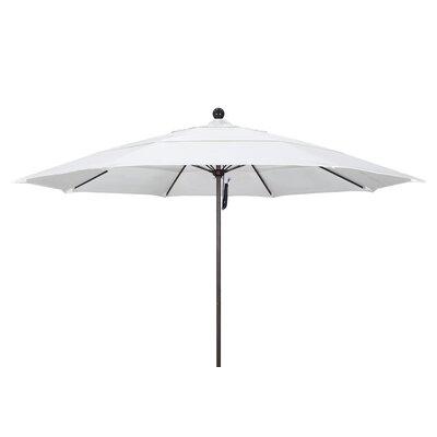 11 Market Umbrella Color: Natural