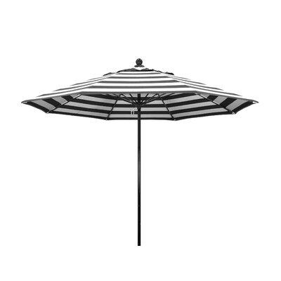 9 Market Umbrella Fabric: Classic