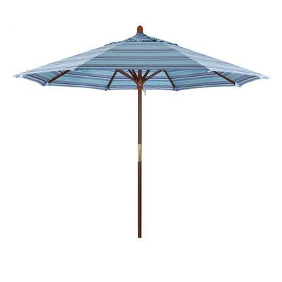 Mraz 9' Market Umbrella 23B961CF1D524FB8ABBA3AA9B01A0B1F