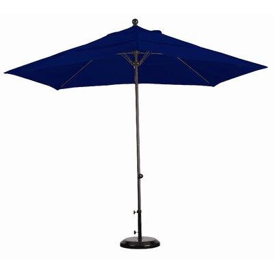 11 Market Umbrella Fabric: Sunbrella A Navy