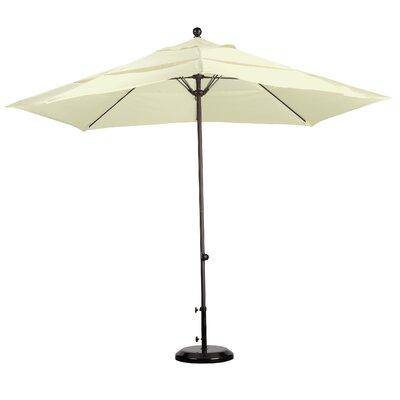 11 Market Umbrella Fabric: Sunbrella-Natural