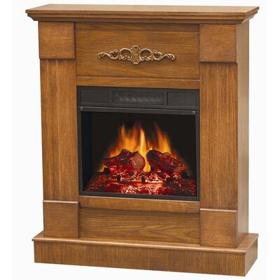 Easy financing Springfield Compact Electric Firepl...