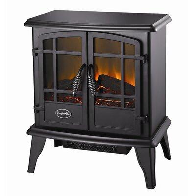 Keystone Electric Stove Thermostat Color: Black
