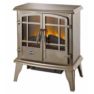 Keystone Electric Stove Thermostat Color: Bronze