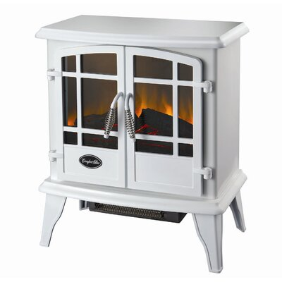 Keystone Electric Stove Thermostat Color: White
