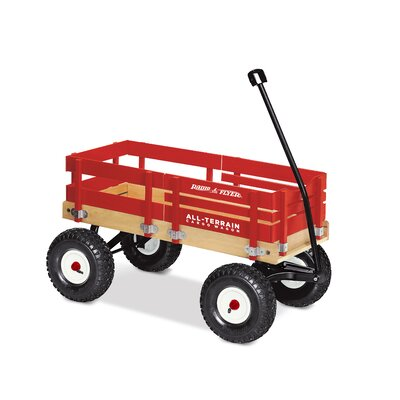 Radio Flyer Wagons Trikes And Wagons Cool Baby And Kids