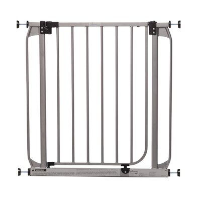 Image of Dreambaby Auto Close & Auto Hold Swing Close Security Gate