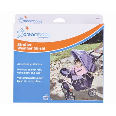 Dream Baby Stroller Weather Cover Shield at Sears.com