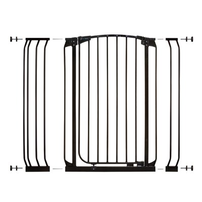Chelsea Tall Auto Close Safety Gate L782B