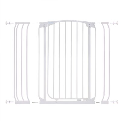 Chelsea Tall Auto Close Safety Gate L782W