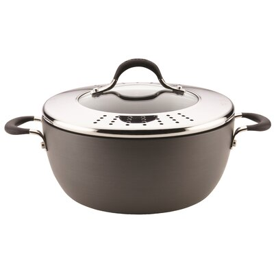 5.5 Qt. Casserole with Lid