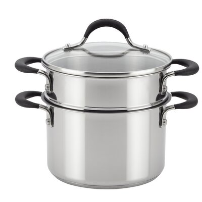 Momentum 3-qt. Multi-Pot with Lid