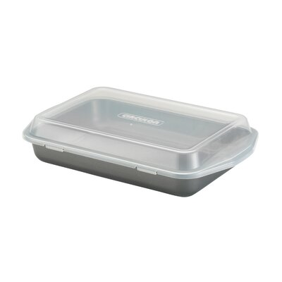Bakeware Cake Pan with Lid