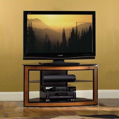 Cheap Bello 44″ Flat Screen TV Stand in Cherry (BB1152)