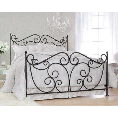 Serta Panel Bed Size: Queen