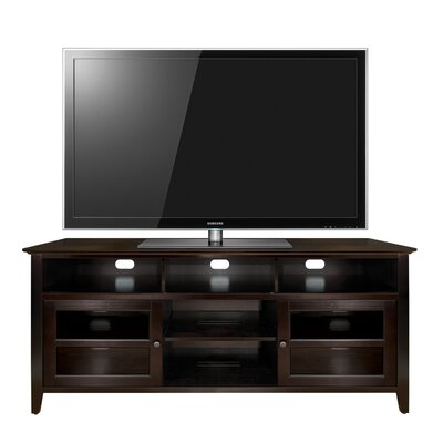 Audio/video Tv Stand For Tvs Up To 65""