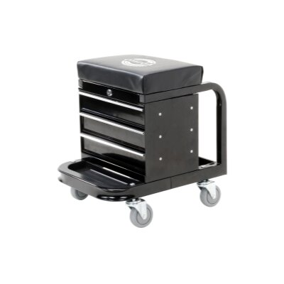Omega 450 Lbs. Creeper Seat Tool Box at Sears.com