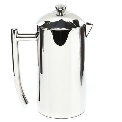 Frieling 0103 French Press Stainless Steel Maxi