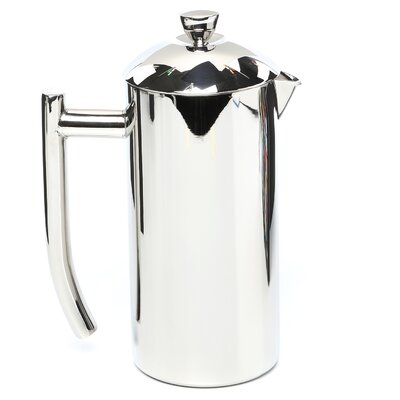 Frieling 17 oz. Insulated Polished Stainless Steel French Press