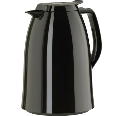 Mambo 4.25 Cup Thermal Carafe Color: Black E517005