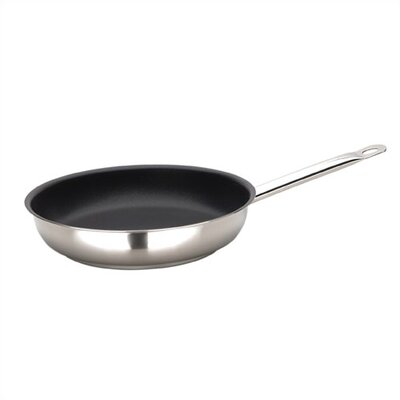 Sitram Stainless Steel Nonstick Frying Pan Size-9.5-in.