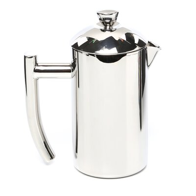 Frieling 0101 French Press Stainless Steel Mini