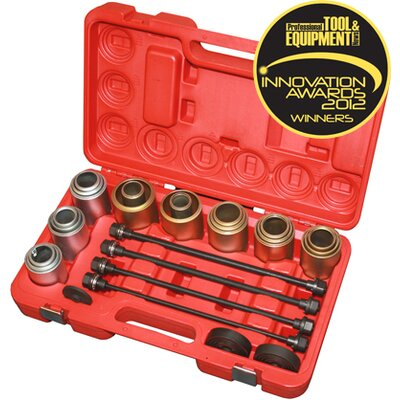 Schley Products Manual Bushing R and R Tool Set at Sears.com
