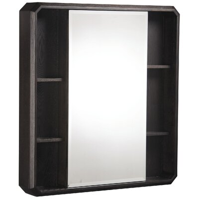 Cirtangular 30 x 32 Surface Mount Medicine Cabinet