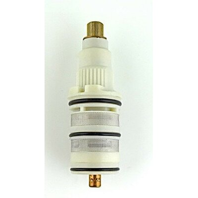 Ceramic Disc Cartridge for Thermostatic Faucet