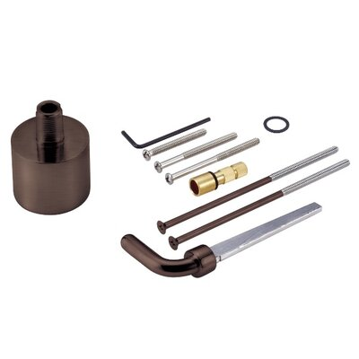 Extension Kit for Ceramic Mixing Valve Finish: Oil Rubbed Bronze