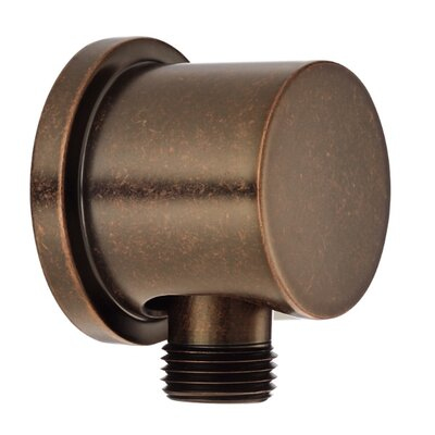 R1 Supply Elbow Finish: Distressed Bronze Danze